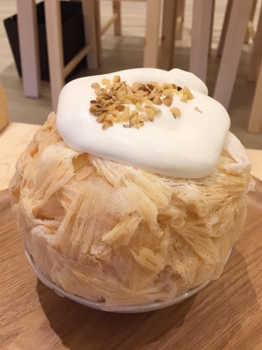 かき氷専門店 香kou