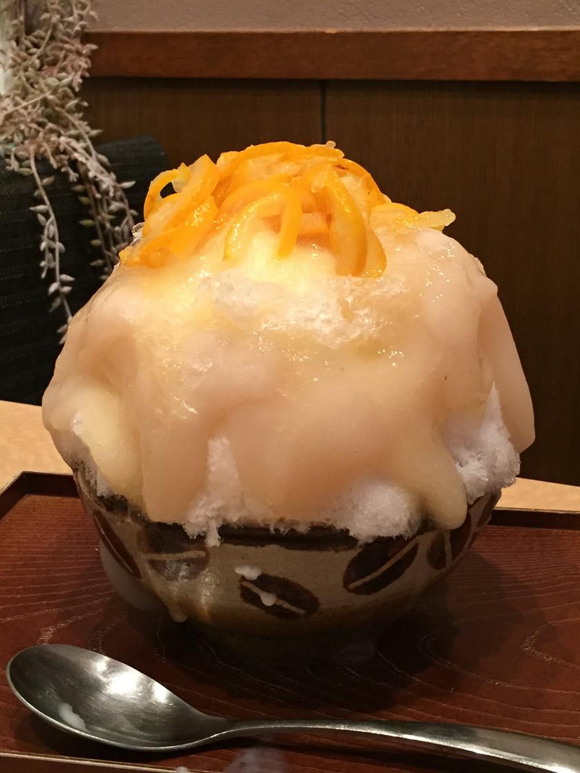 氷舍mamatoko