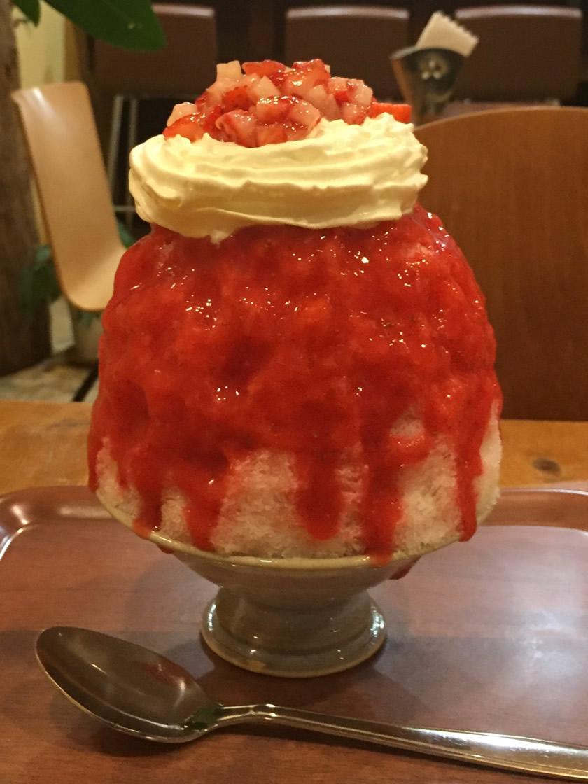 つばめ氷菓店