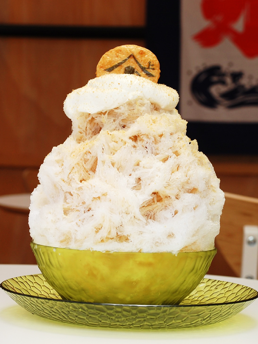 ヤマト屋-草加せんべいクリーム
