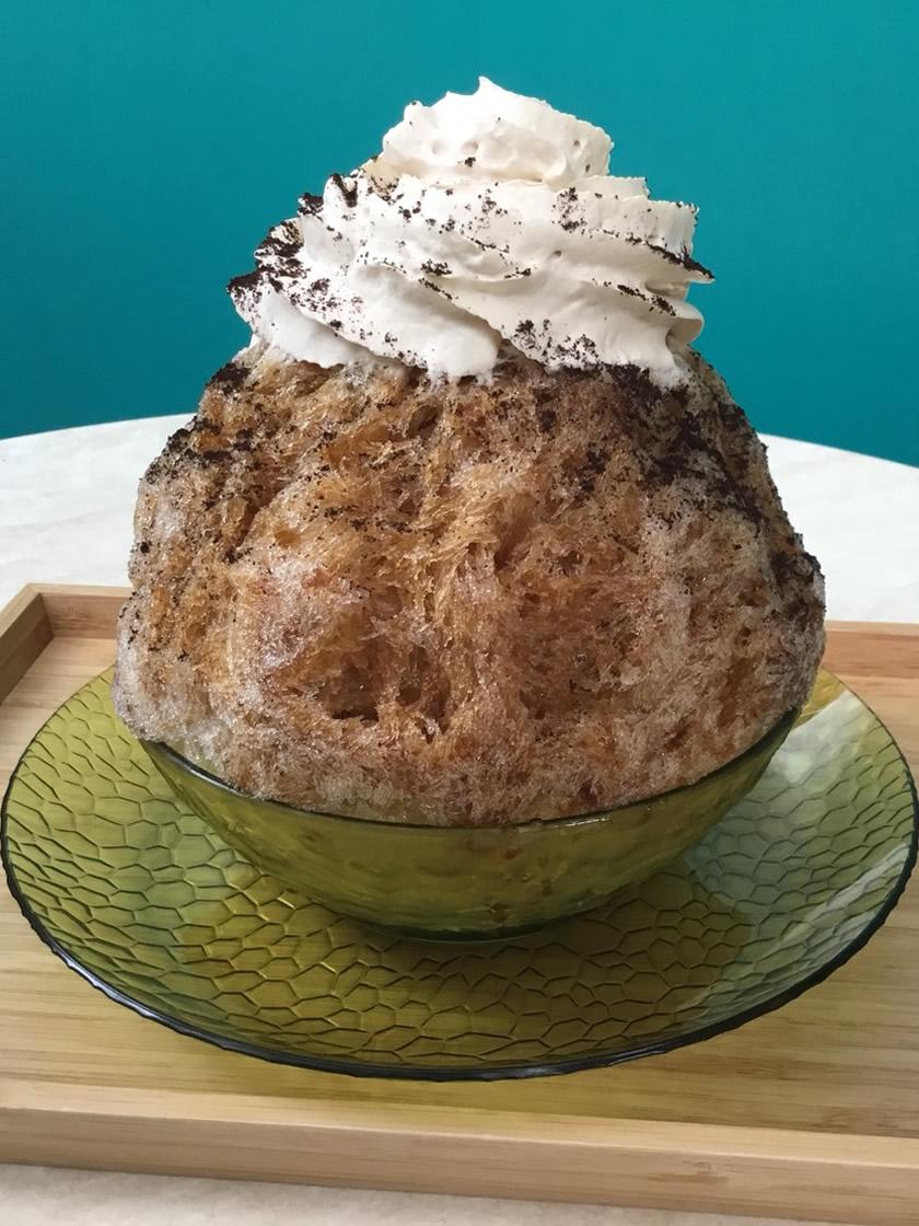 ヤマト屋-本格珈琲氷